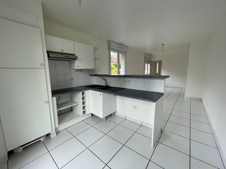 Location appartement Coye la foret 790€ CC - Photo 3