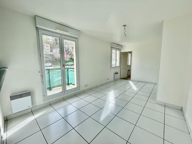 Location appartement Coye la foret 790€ CC - Photo 5
