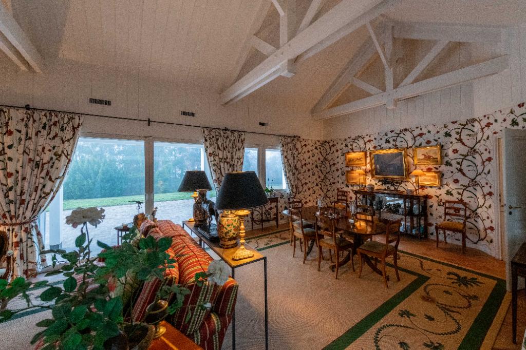 Vente maison / villa Gouvieux 1850000€ - Photo 5