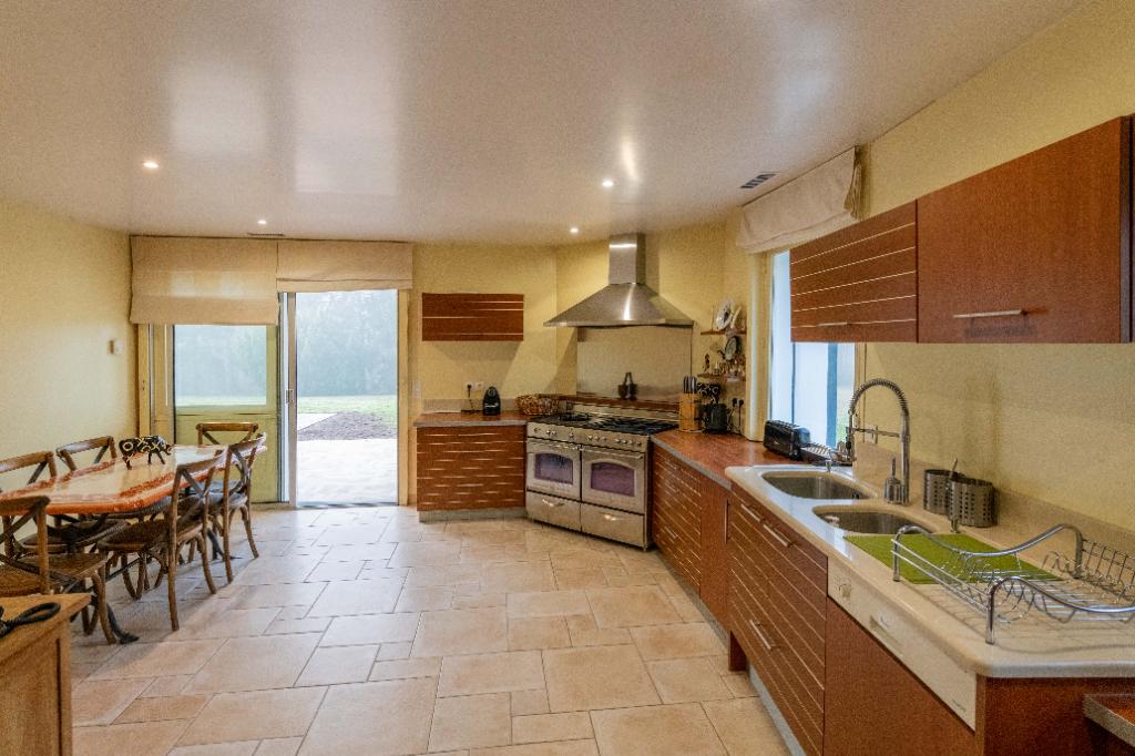 Vente maison / villa Gouvieux 1850000€ - Photo 7