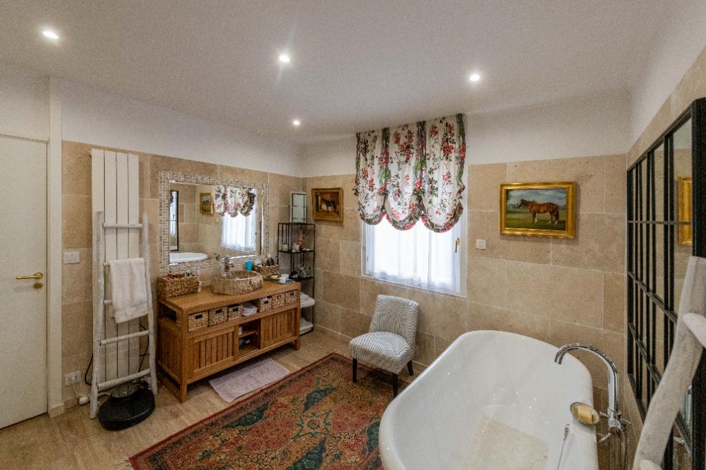 Vente maison / villa Gouvieux 1850000€ - Photo 11