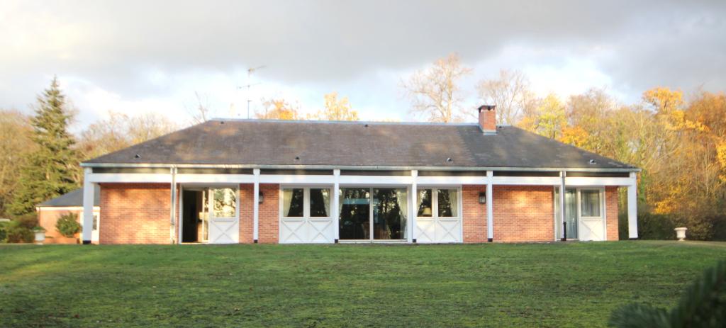 Vente maison / villa Gouvieux 1850000€ - Photo 15