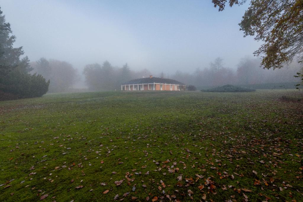 Vente maison / villa Gouvieux 1850000€ - Photo 16