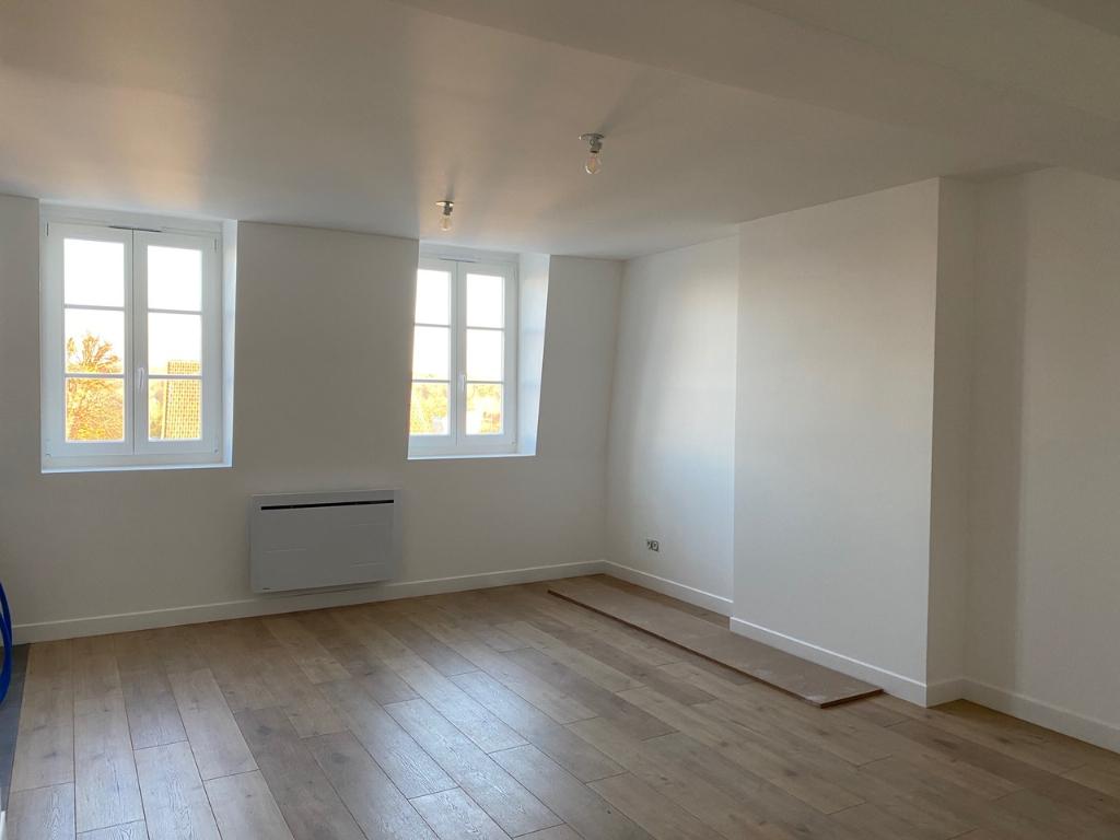 Appartement Chantilly 1 pièce(s) 33.2 m2