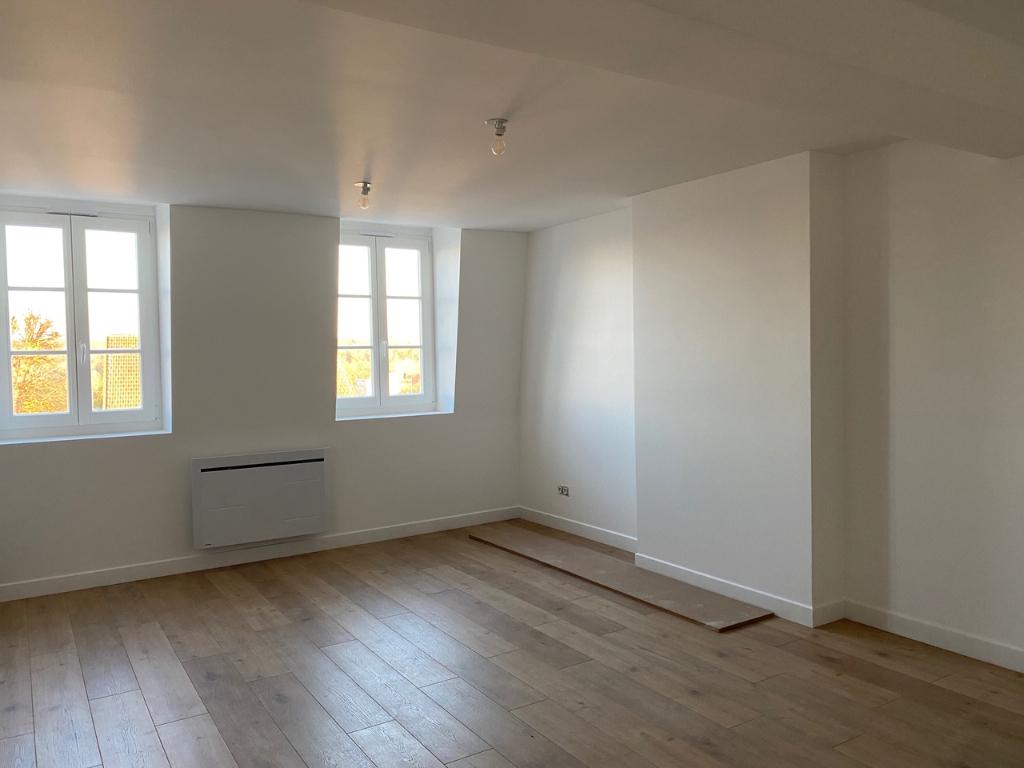 Vente appartement Chantilly 169000€ - Photo 4
