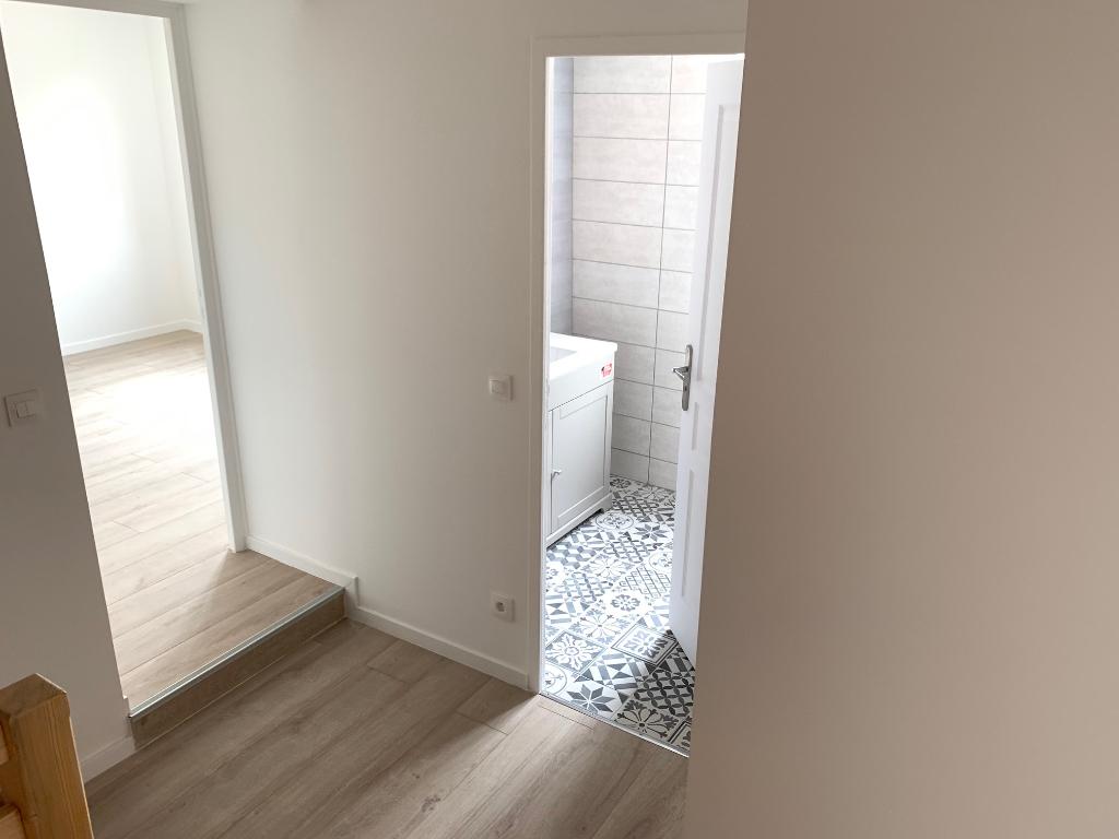 Vente maison / villa Gouvieux 299000€ - Photo 10