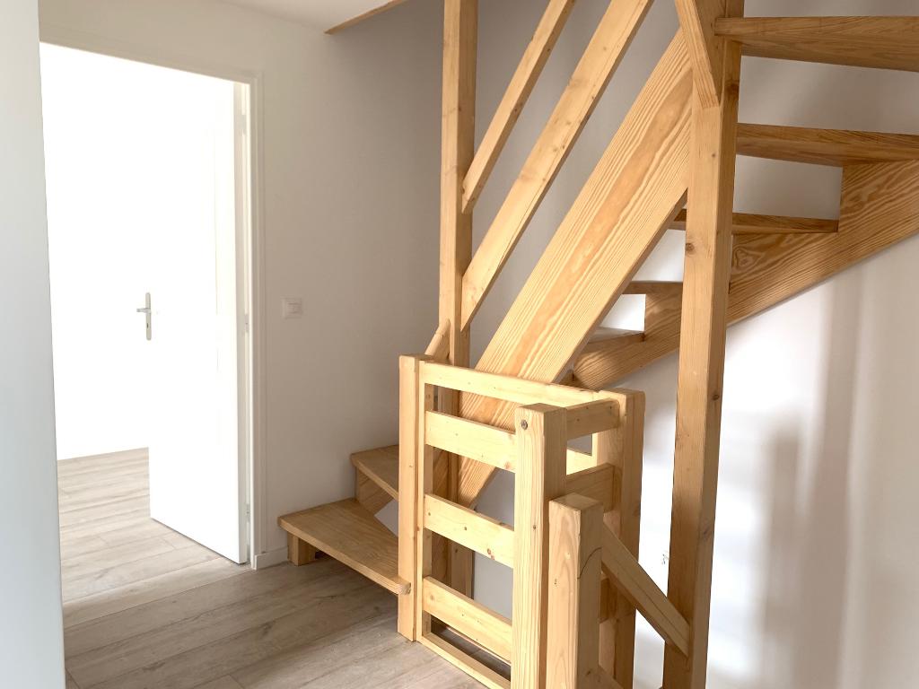 Vente maison / villa Gouvieux 299000€ - Photo 11