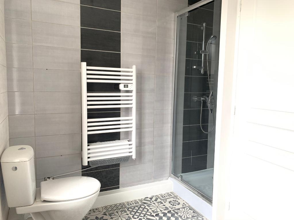Vente maison / villa Gouvieux 299000€ - Photo 13