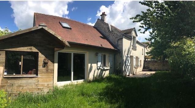 Sale house / villa Lamorlaye 410000€ - Picture 10
