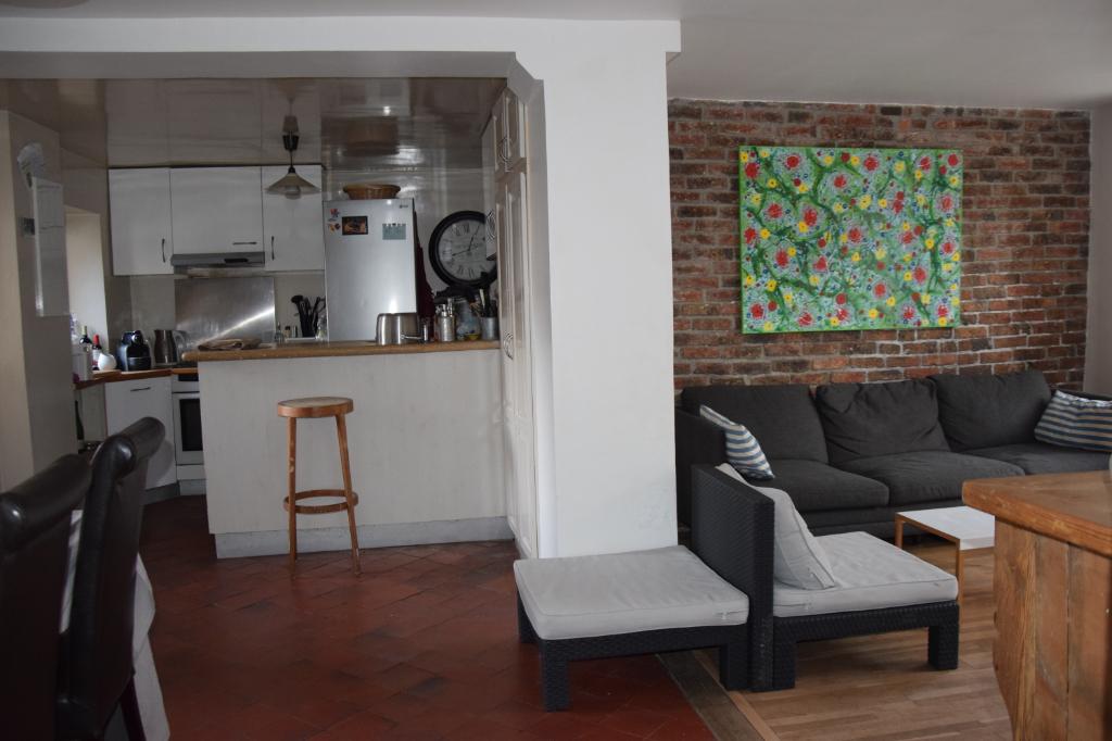 Sale house / villa Lamorlaye 410000€ - Picture 13