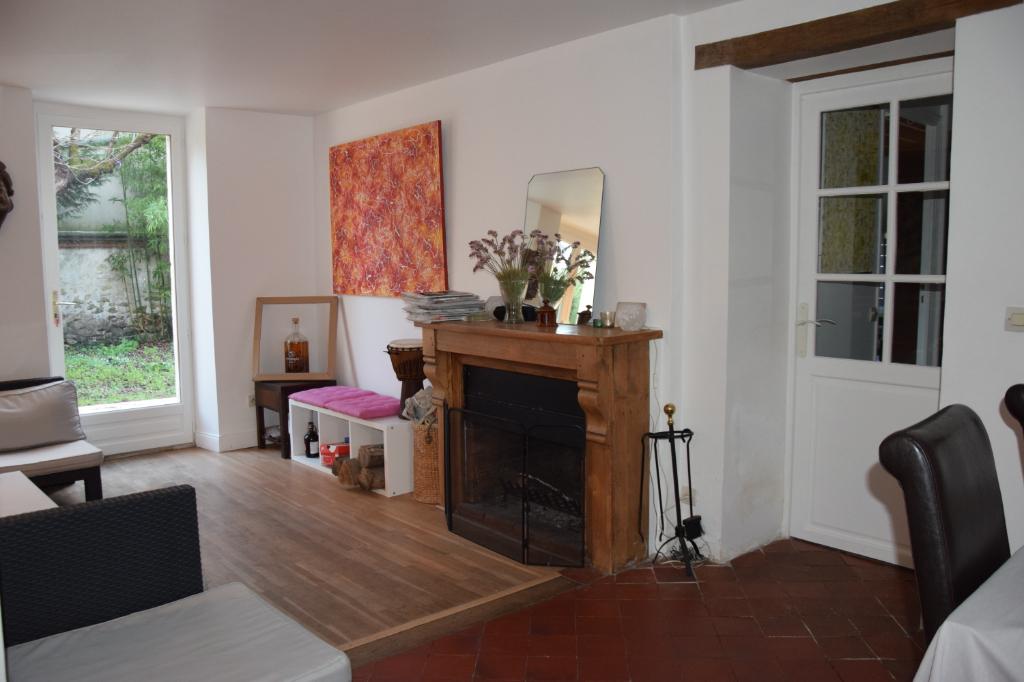 Sale house / villa Lamorlaye 410000€ - Picture 14