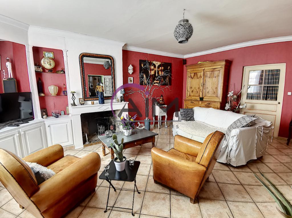 Sale house / villa La chapelle sur loire 319900€ - Picture 6