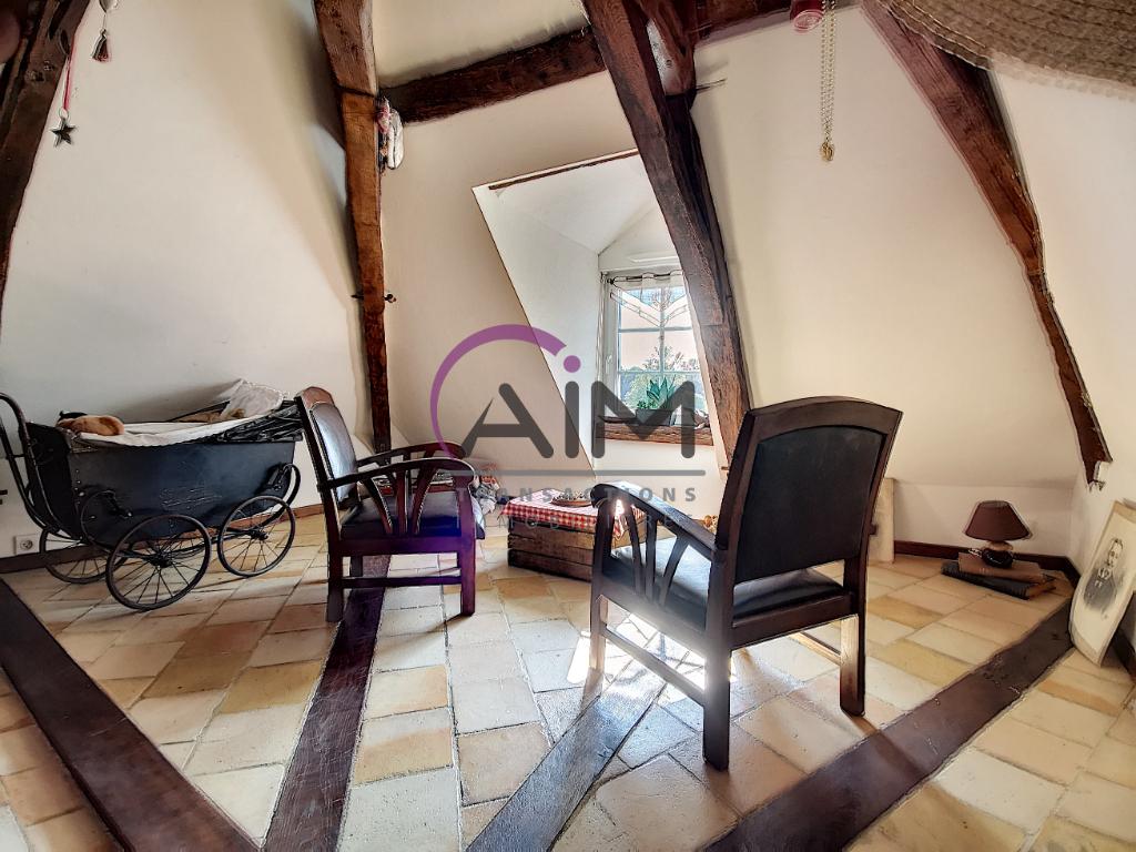 Sale house / villa La chapelle sur loire 319900€ - Picture 7