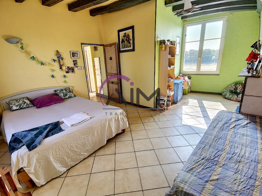 Sale house / villa La chapelle sur loire 319900€ - Picture 9