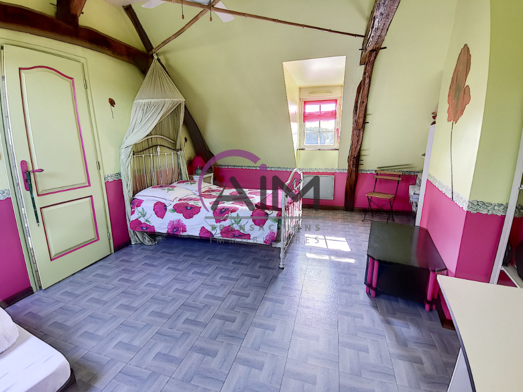 Sale house / villa La chapelle sur loire 319900€ - Picture 10