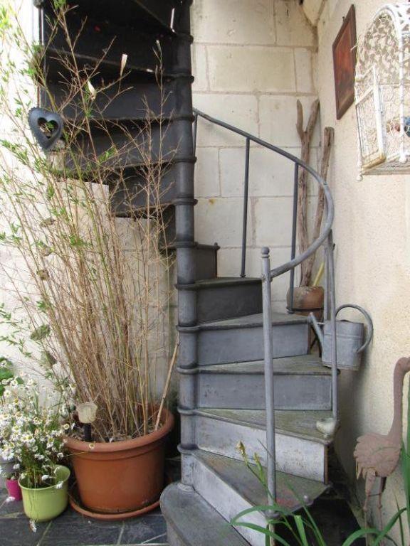 Sale house / villa La chapelle sur loire 319900€ - Picture 15