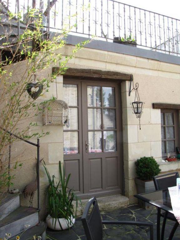 Sale house / villa La chapelle sur loire 319900€ - Picture 16