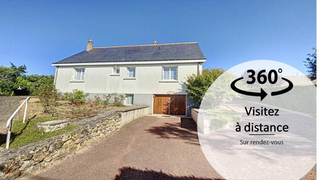 Sale house / villa Chateau renault 139800€ - Picture 1