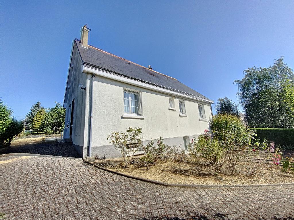 Sale house / villa Chateau renault 139800€ - Picture 2