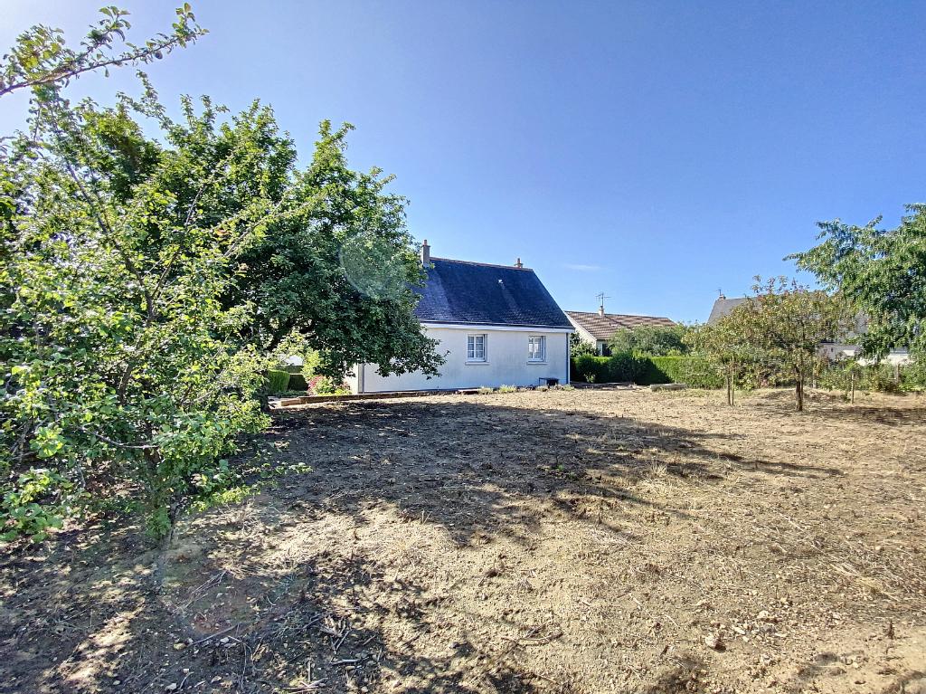Sale house / villa Chateau renault 139800€ - Picture 7