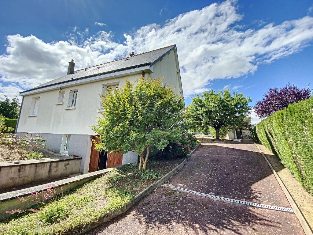 Sale house / villa Chateau renault 139800€ - Picture 8
