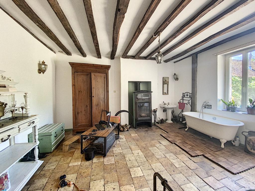 Sale house / villa Autreche 396900€ - Picture 1
