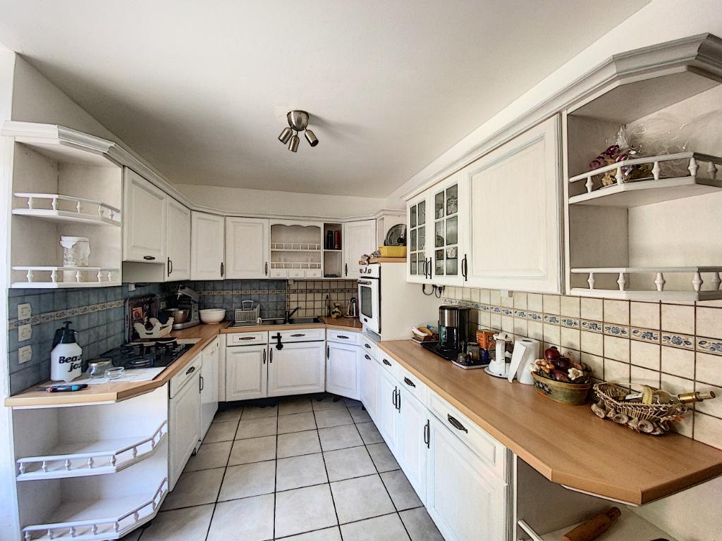 Sale house / villa Autreche 396900€ - Picture 4