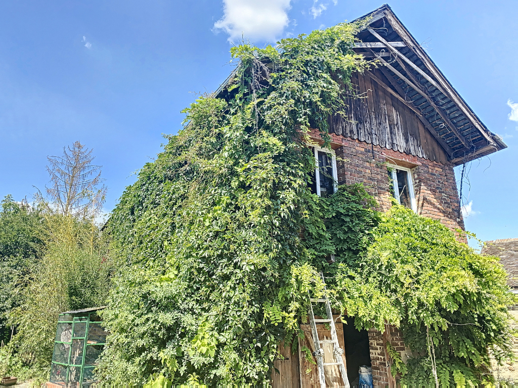Venta  casa Autreche 396900€ - Fotografía 11