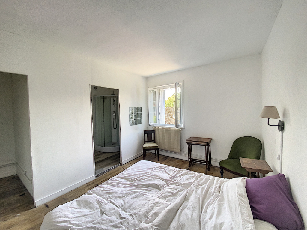 Venta  casa Autreche 396900€ - Fotografía 12