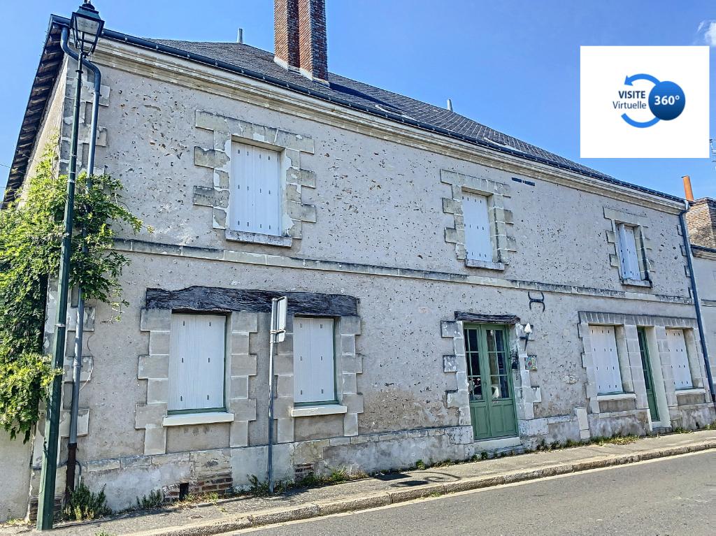 Venta  casa Autreche 396900€ - Fotografía 13