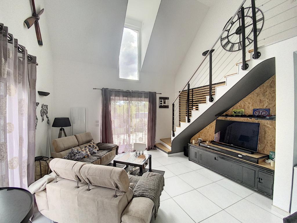Sale house / villa Montlouis sur loire 341900€ - Picture 3