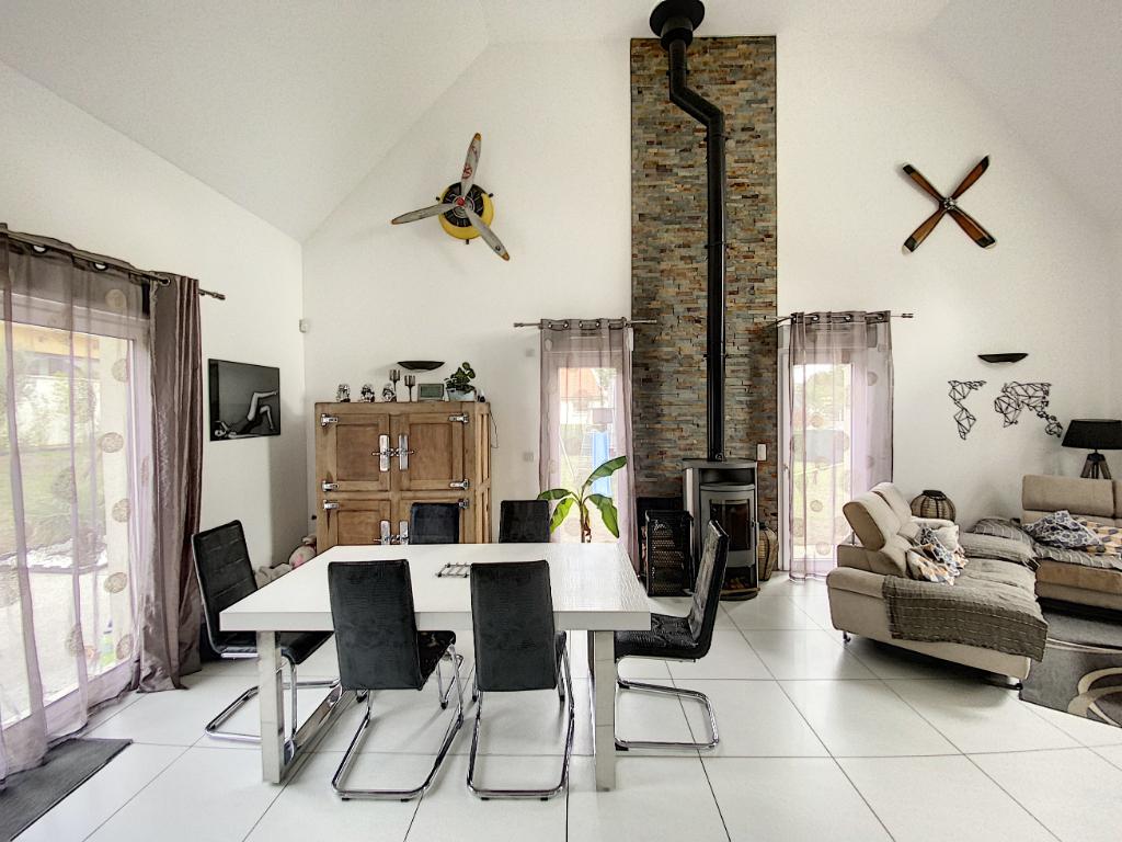 Sale house / villa Montlouis sur loire 341900€ - Picture 4