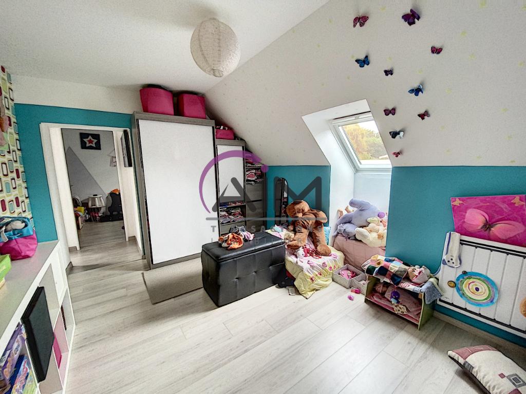 Sale house / villa Montlouis sur loire 341900€ - Picture 7