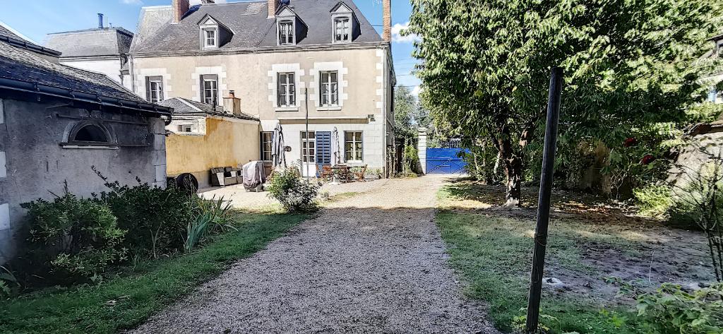 Sale house / villa Montlouis sur loire 374500€ - Picture 7