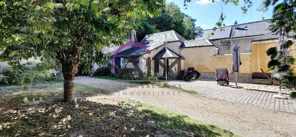 Sale house / villa Montlouis sur loire 374500€ - Picture 8