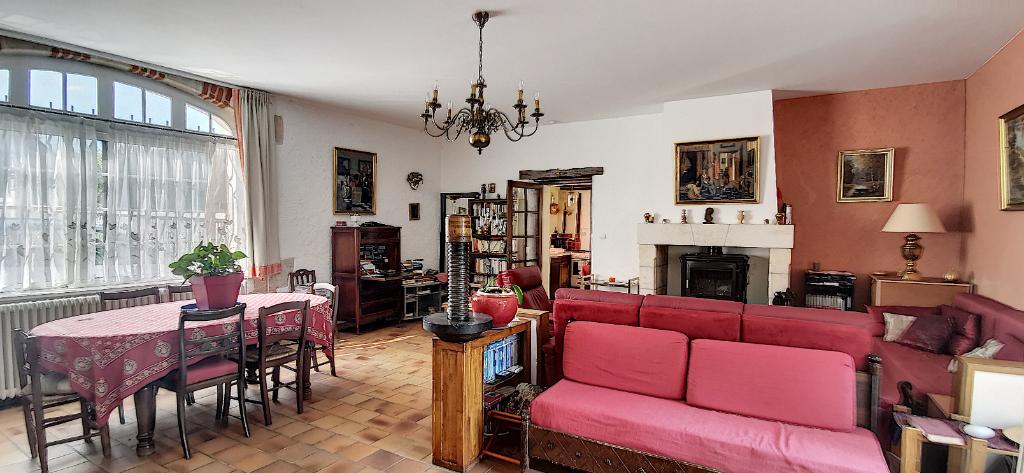 Venta  casa Amboise 379000€ - Fotografía 1