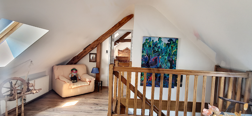 Venta  casa Amboise 379000€ - Fotografía 4