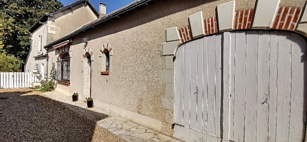 Venta  casa Amboise 379000€ - Fotografía 8