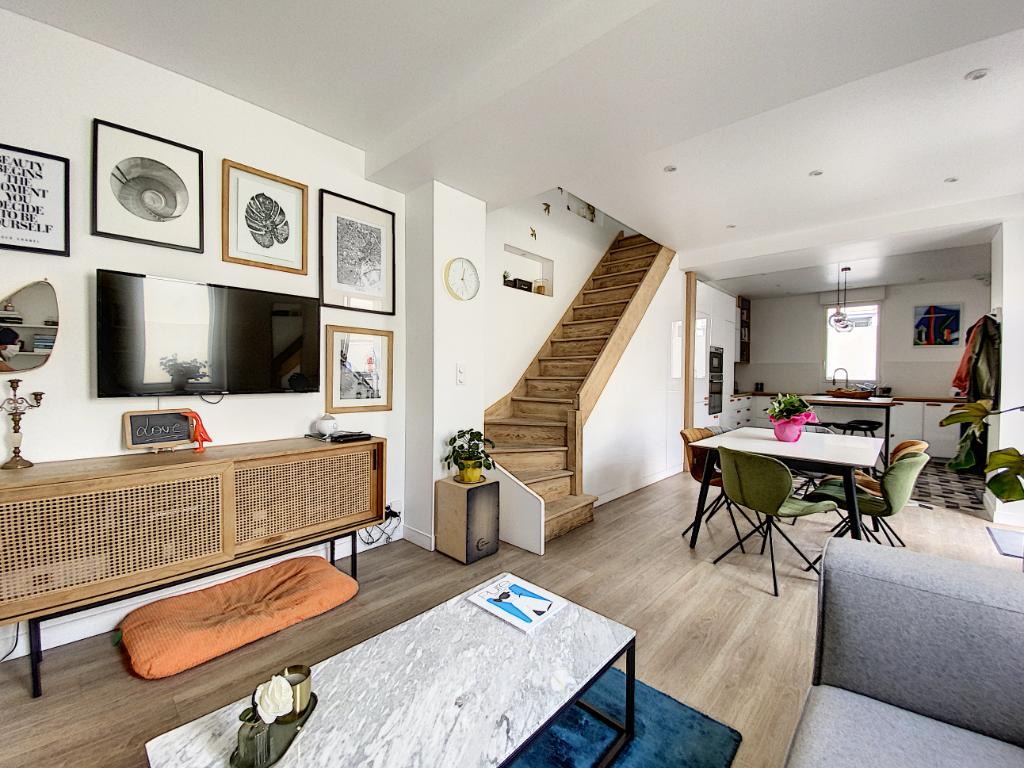 Sale apartment Tours 403700€ - Picture 2