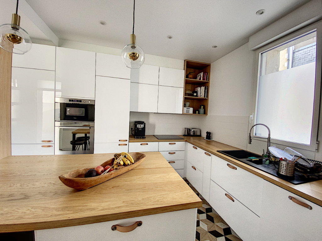 Sale apartment Tours 403700€ - Picture 4