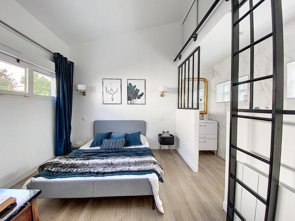 Sale apartment Tours 403700€ - Picture 5