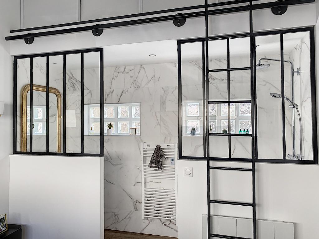 Sale apartment Tours 403700€ - Picture 6