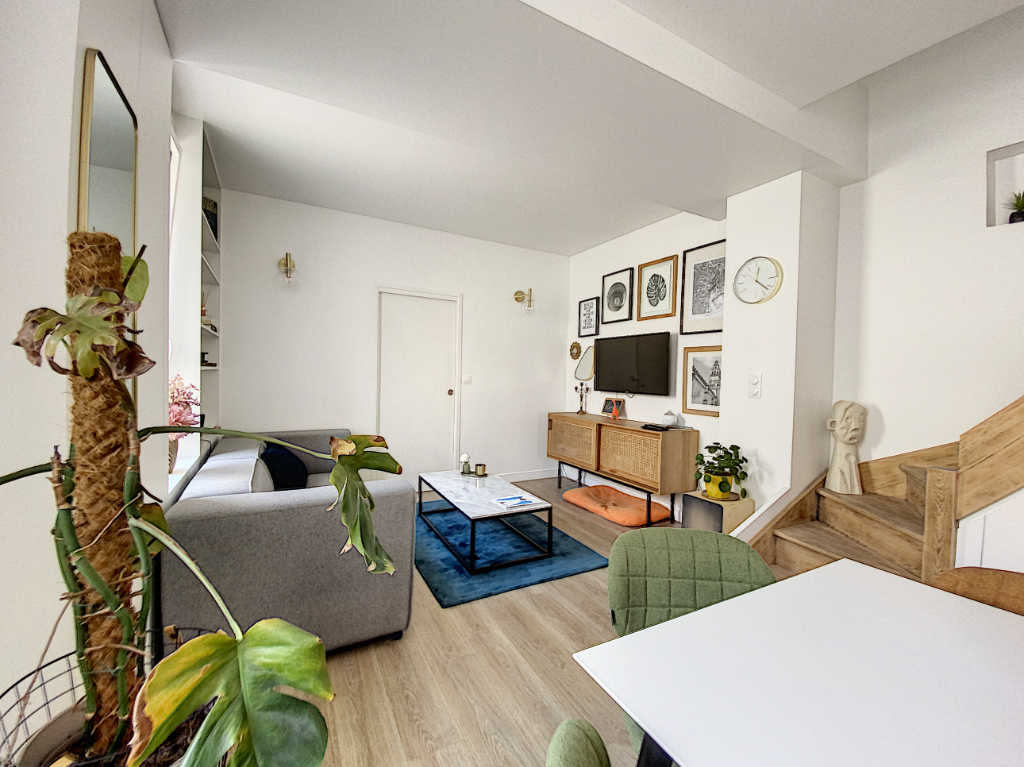 Sale apartment Tours 403700€ - Picture 7