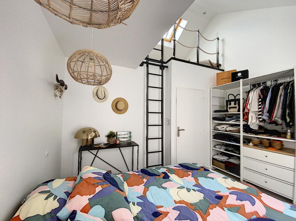 Sale apartment Tours 403700€ - Picture 9