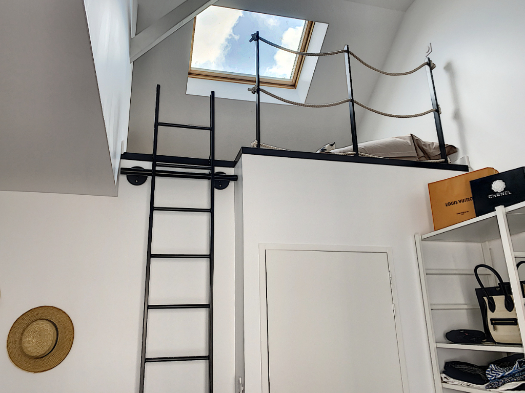 Sale apartment Tours 403700€ - Picture 10