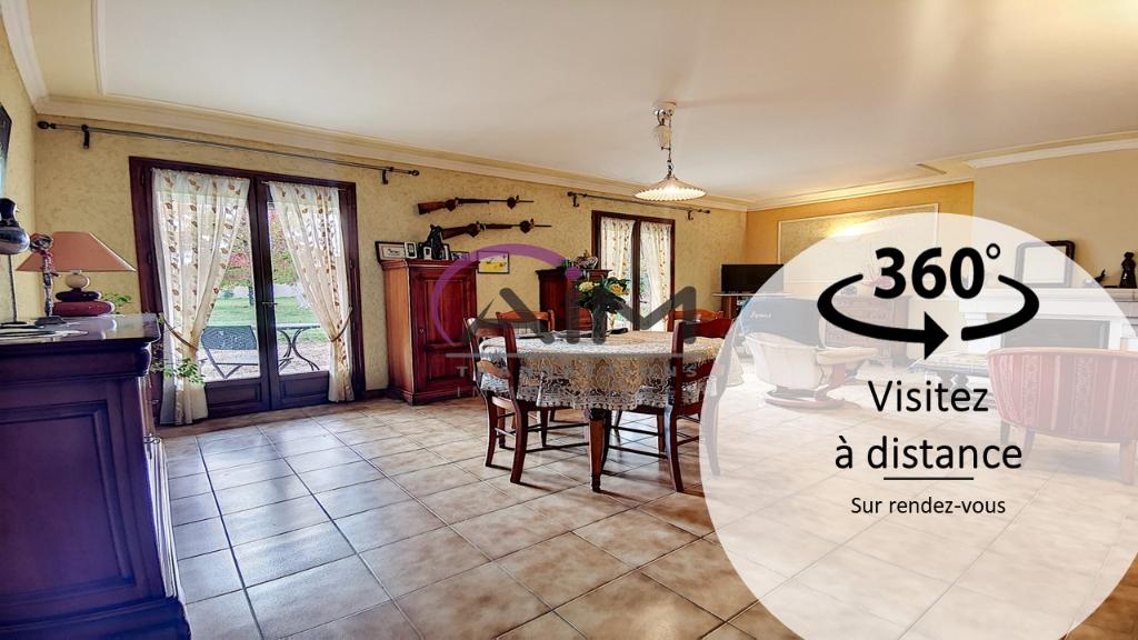Venta  casa La membrolle sur choisille 368900€ - Fotografía 1