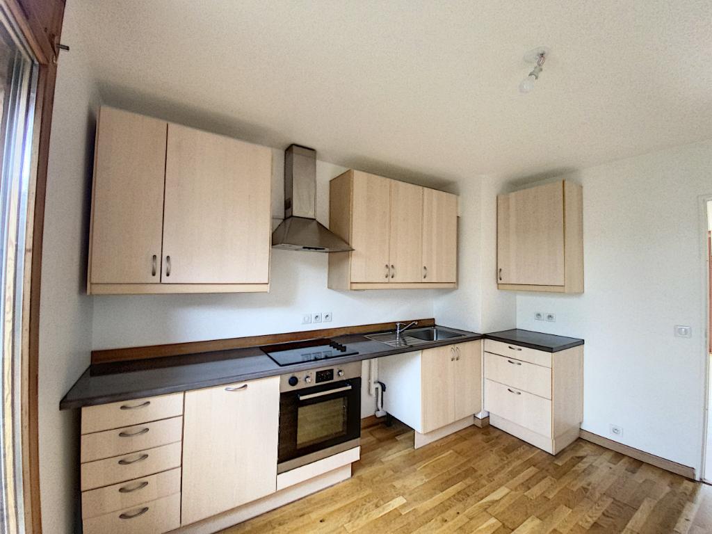 Venta  apartamento Tours 264000€ - Fotografía 2