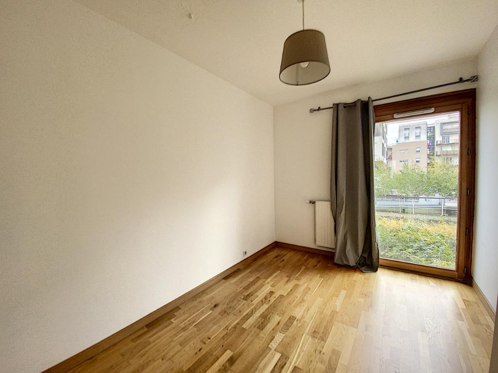 Venta  apartamento Tours 264000€ - Fotografía 5