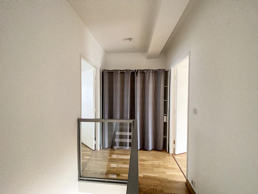 Venta  apartamento Tours 264000€ - Fotografía 9
