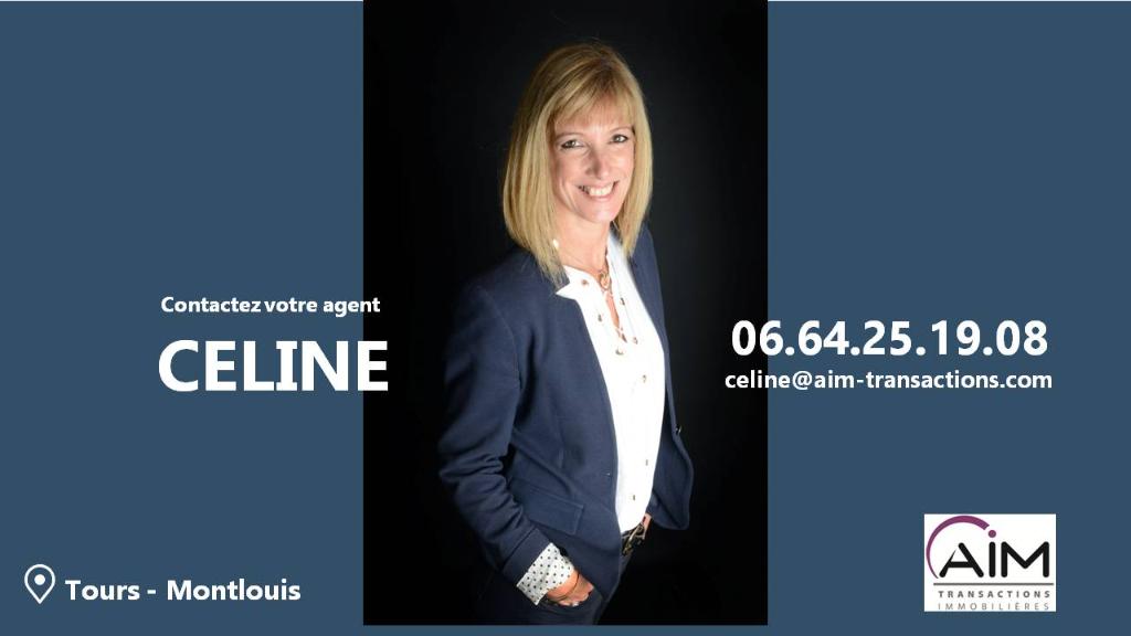 Venta  apartamento Montlouis sur loire 205000€ - Fotografía 3